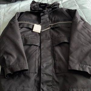 Men's Givenchy coat!